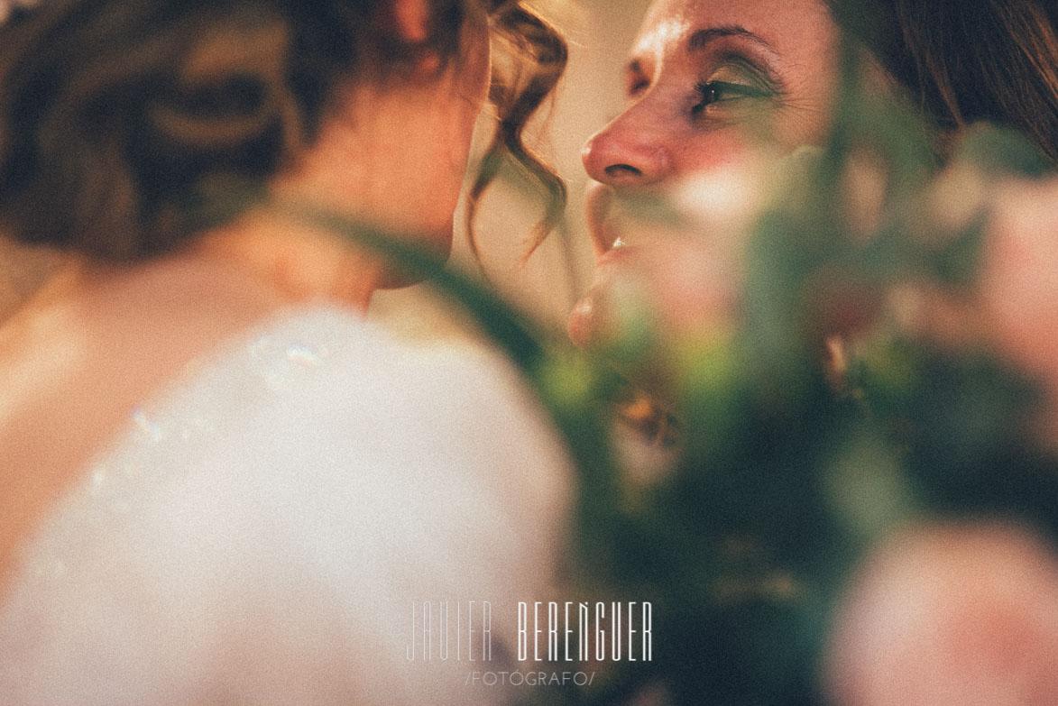 Fotos emotivas de boda