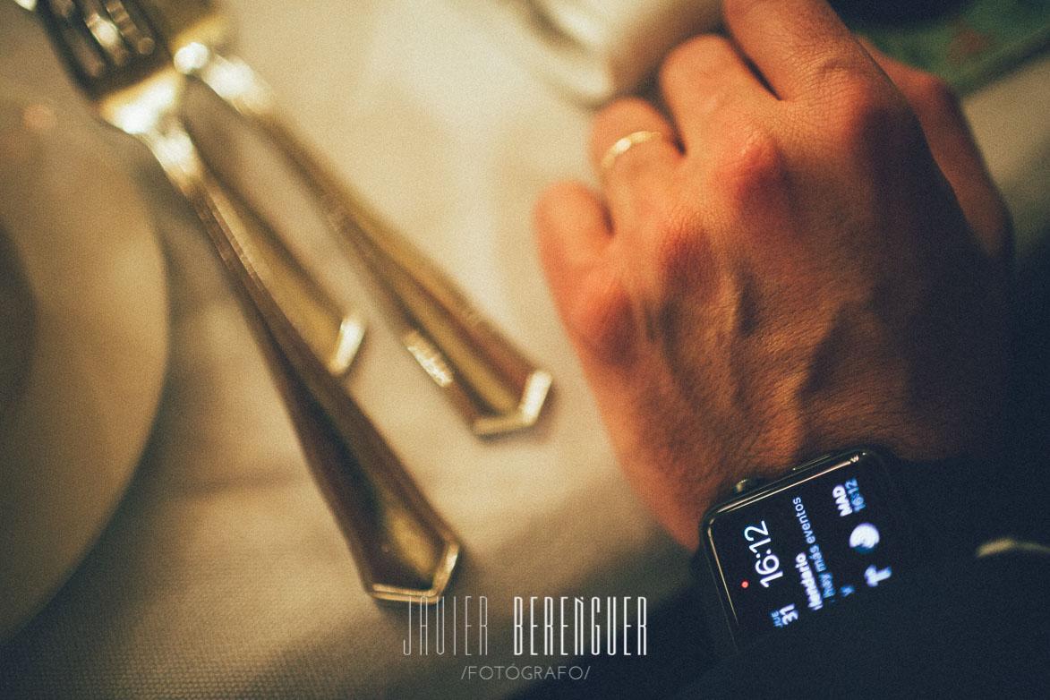 Boda Apple Watch