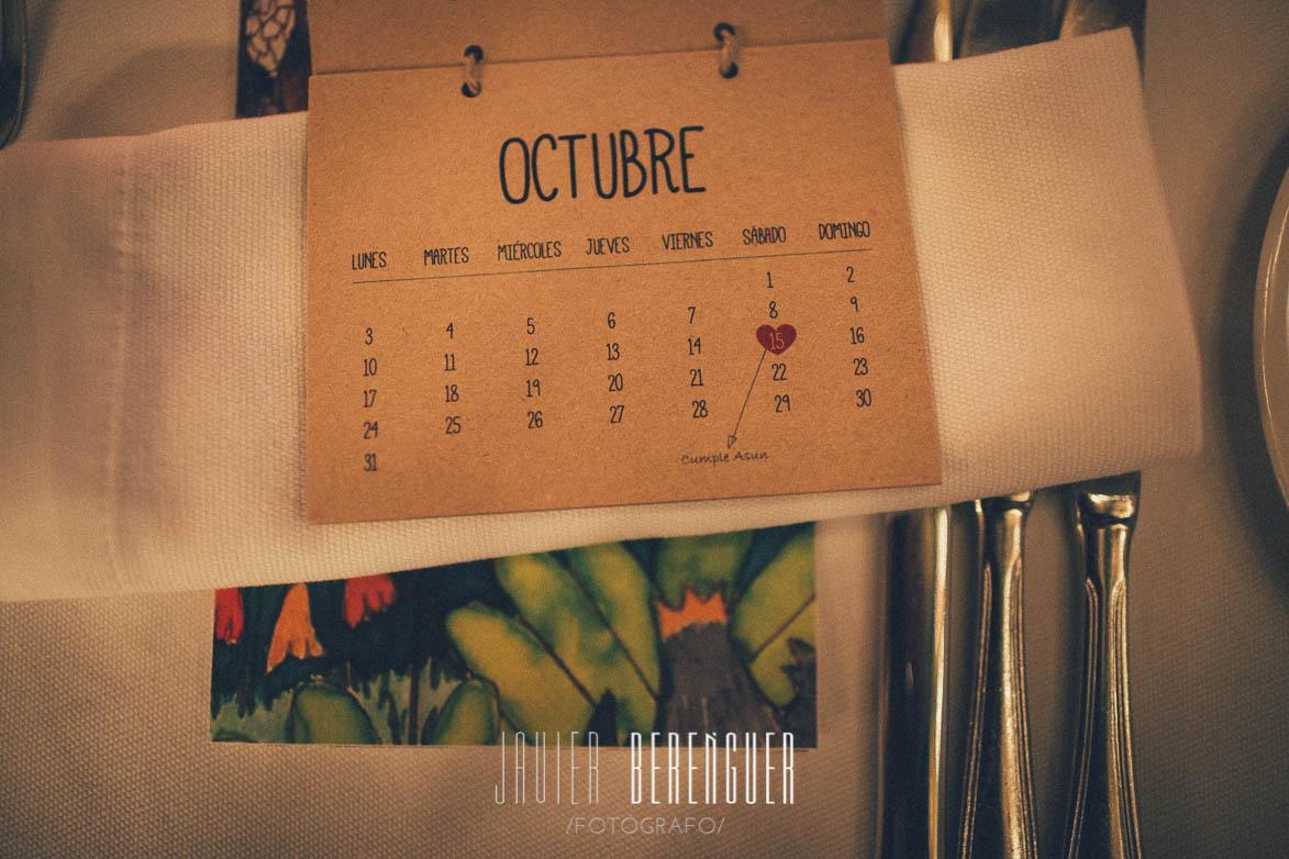 Seating Plan Calendar