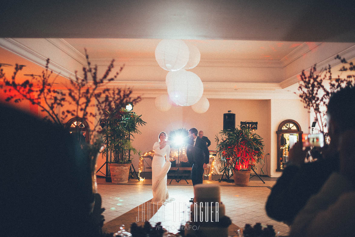 Foto Video Boda Nochevieja Hotel Huerto del Cura