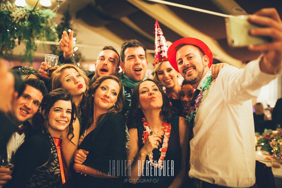 Fotos Boda Nochevieja Hotel Huerto del Cura