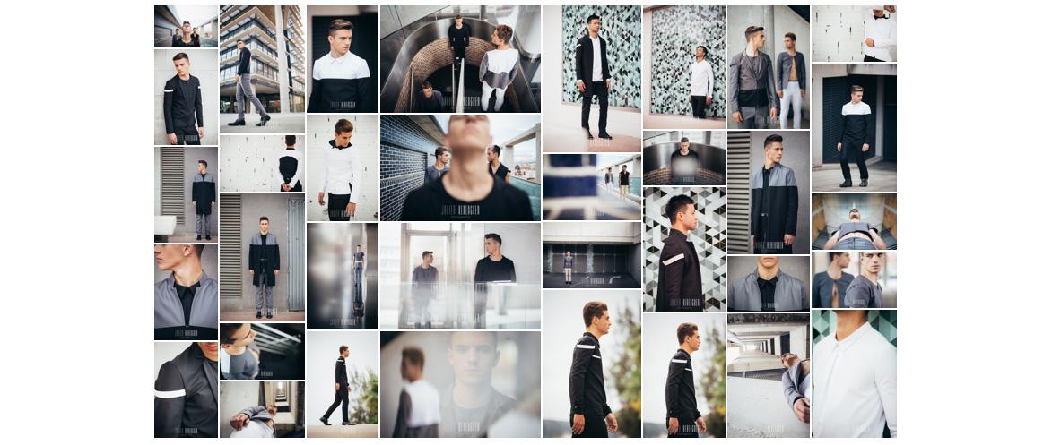 Fotografo Campaña Moda Coleccion YEAGOB EUTIMIA