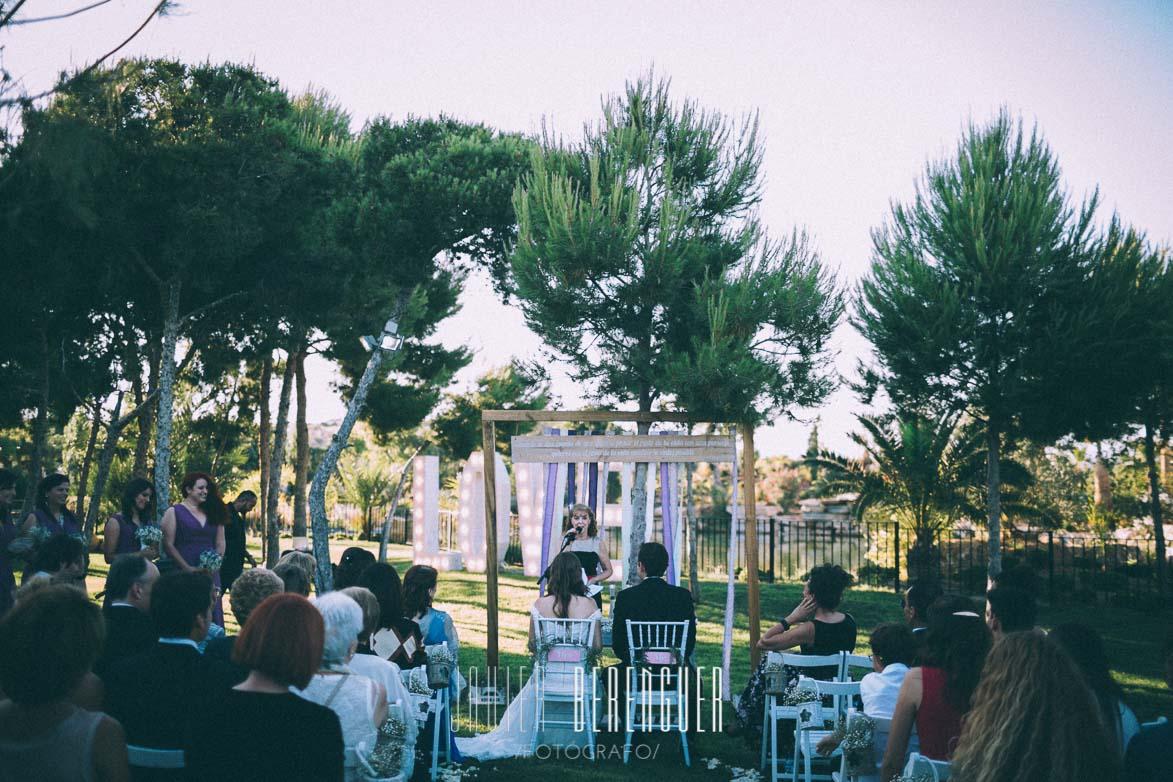 Fotos Video Boda Finca Torreta Bayona Muchamiel Alicante