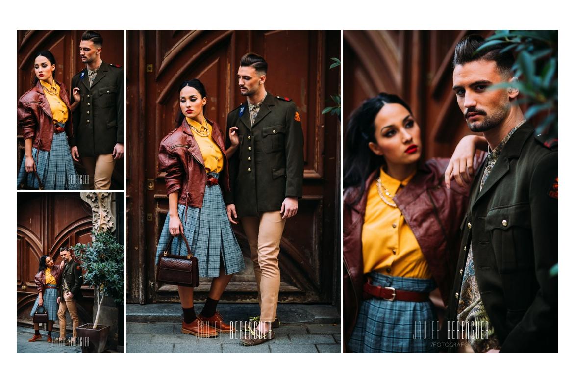Campaña Promocional Bolivia Fashion Week BFW