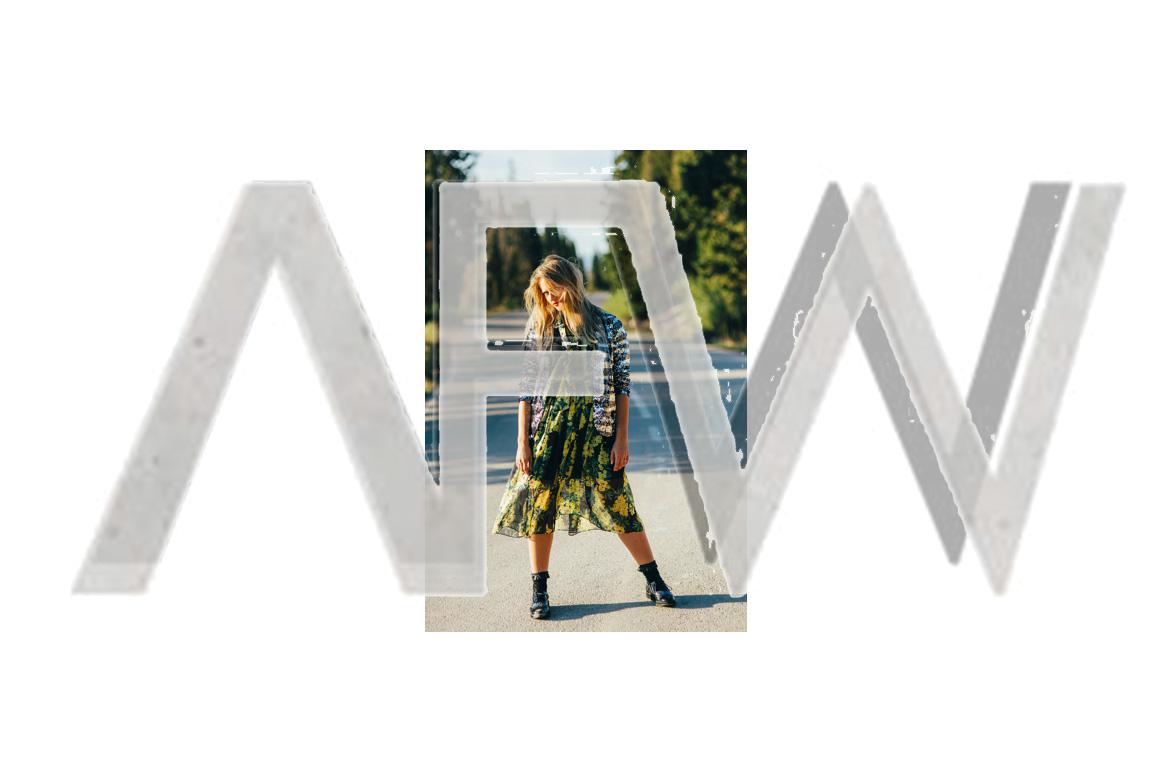 Revista Alicante Fashion Week AFW NEWS