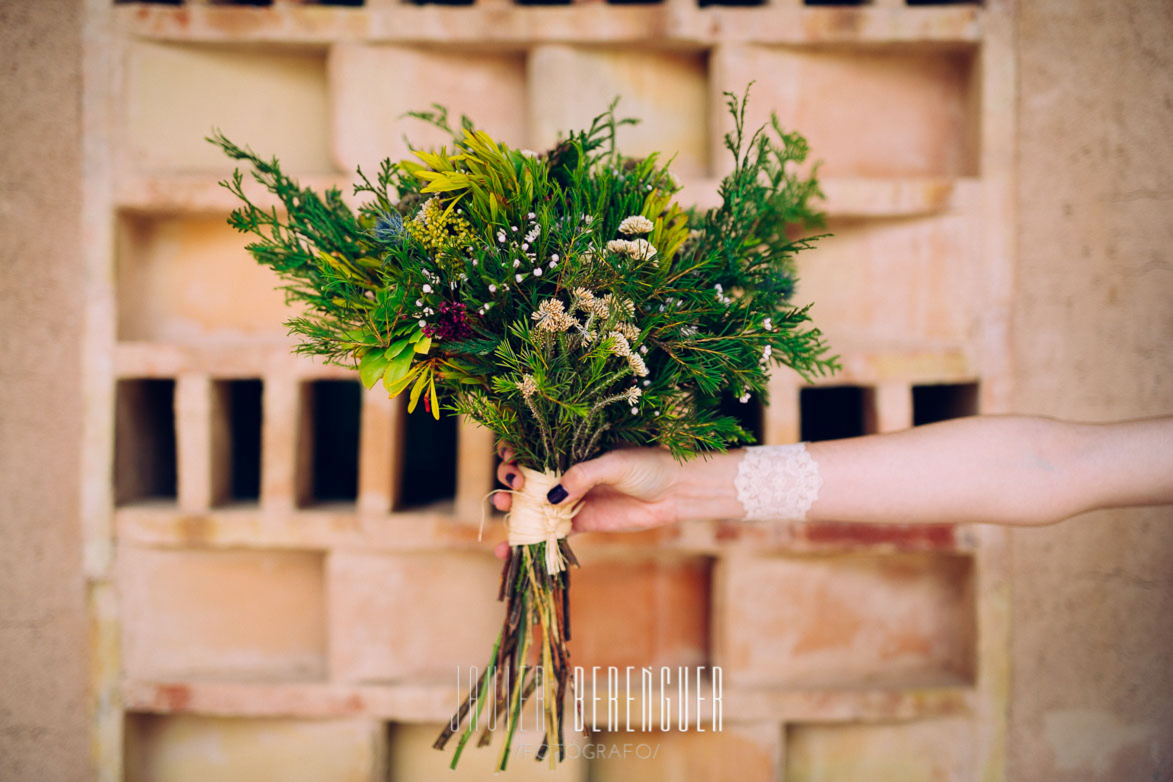 Boda Romantica Industrial Wedding Romantic
