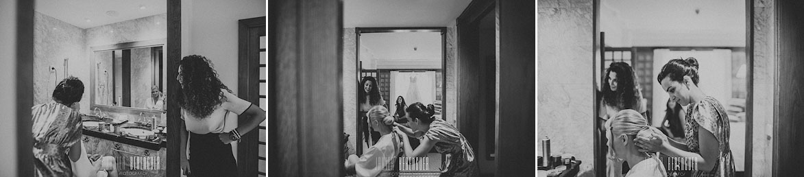 Wedding Photographer Murcia Spain La Manga Club