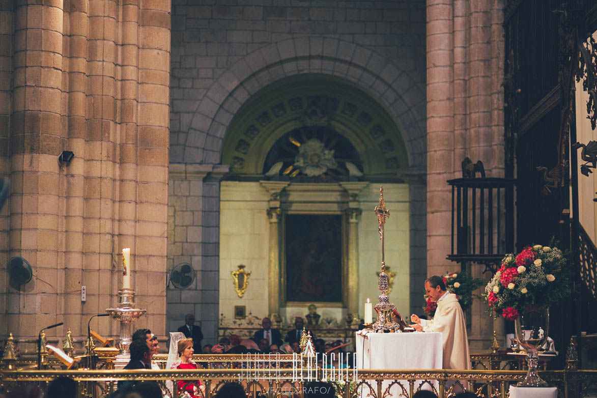Fotos Boda Catedral Murcia Finca Buenavista