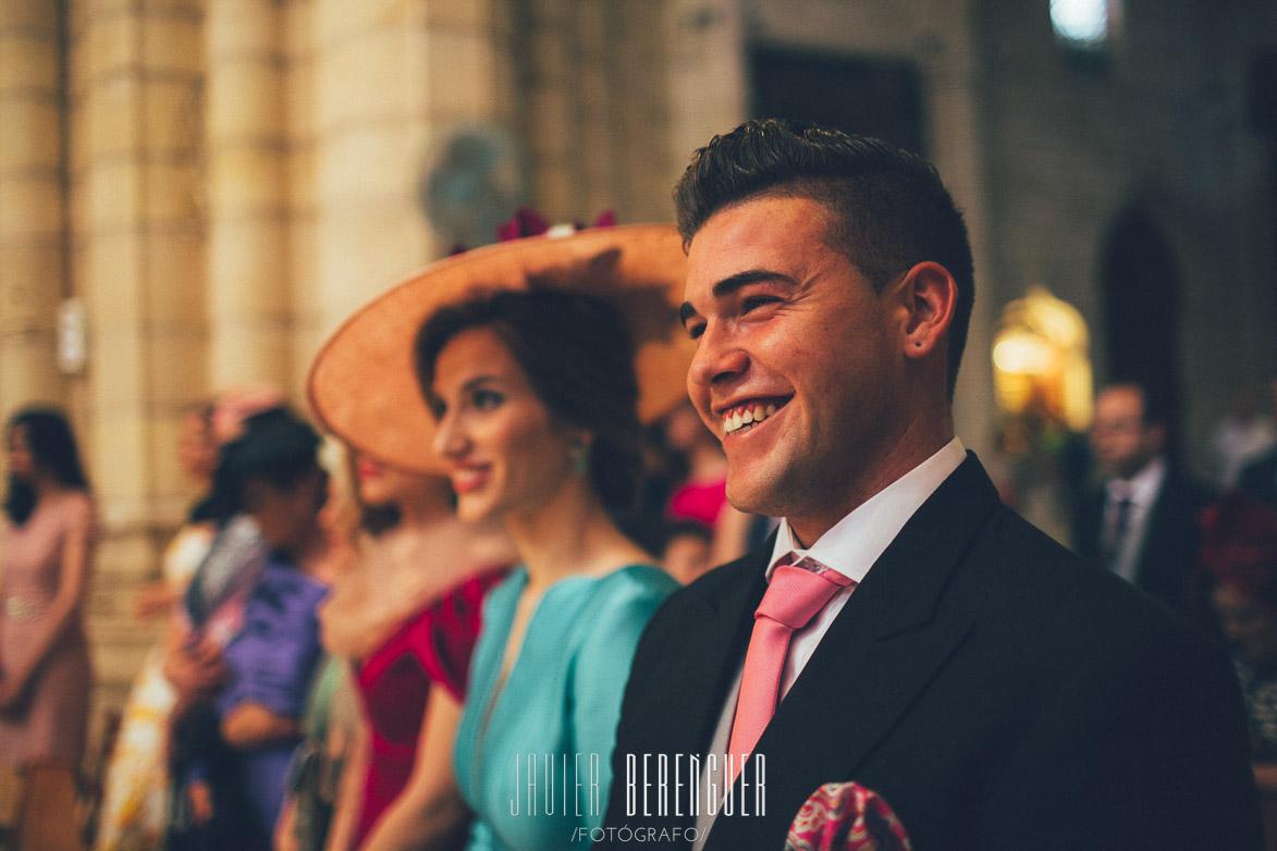 Fotos de Boda en Catedra Murcia