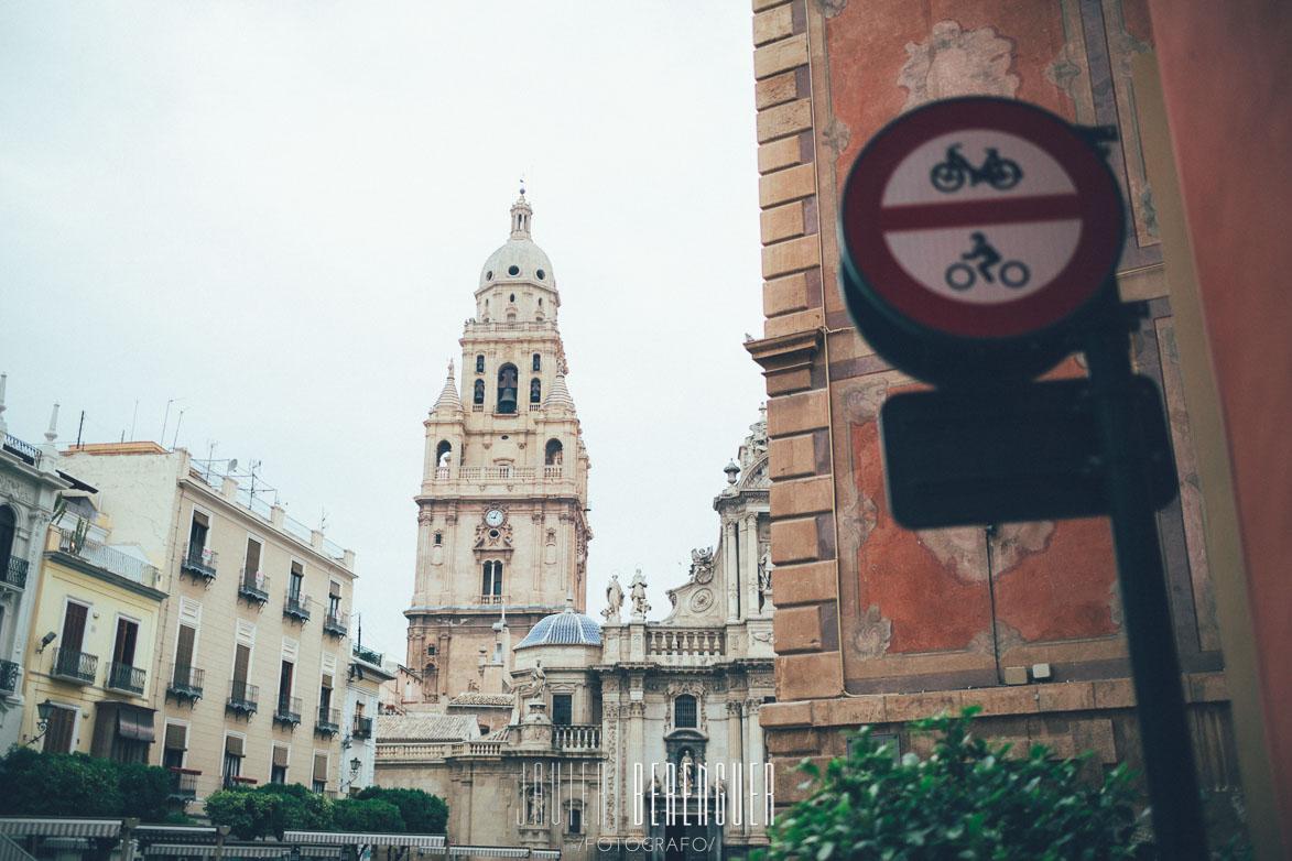 Fotógrafos Boda Catedral Murcia Finca Buenavista