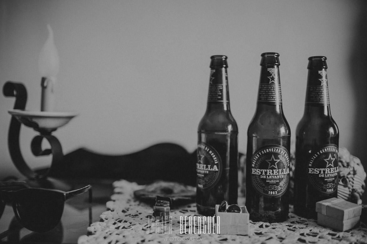 Cervezas para Boda