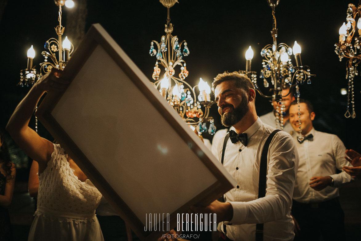 Ideas para Iluminación con Lamparas para Boda en Finca Maria Ana