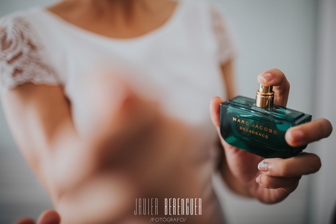 Perfume Marc Jacobs