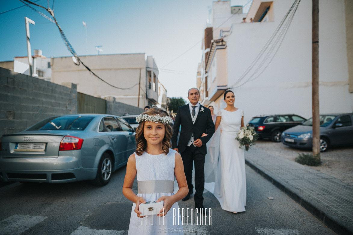 Fotos de Bodas y Fotógrafos de bodas en Dolores