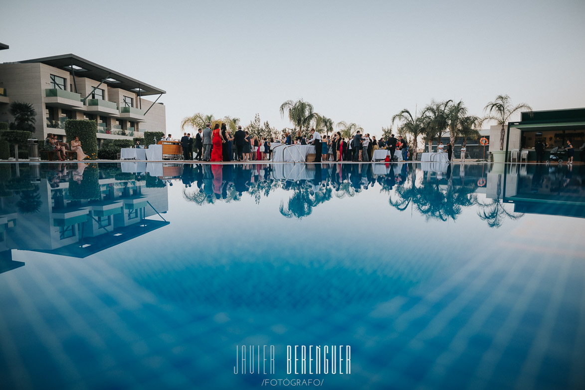 Fotos Fotógrafo Bodas La Finca Golf Algorfa Alicante