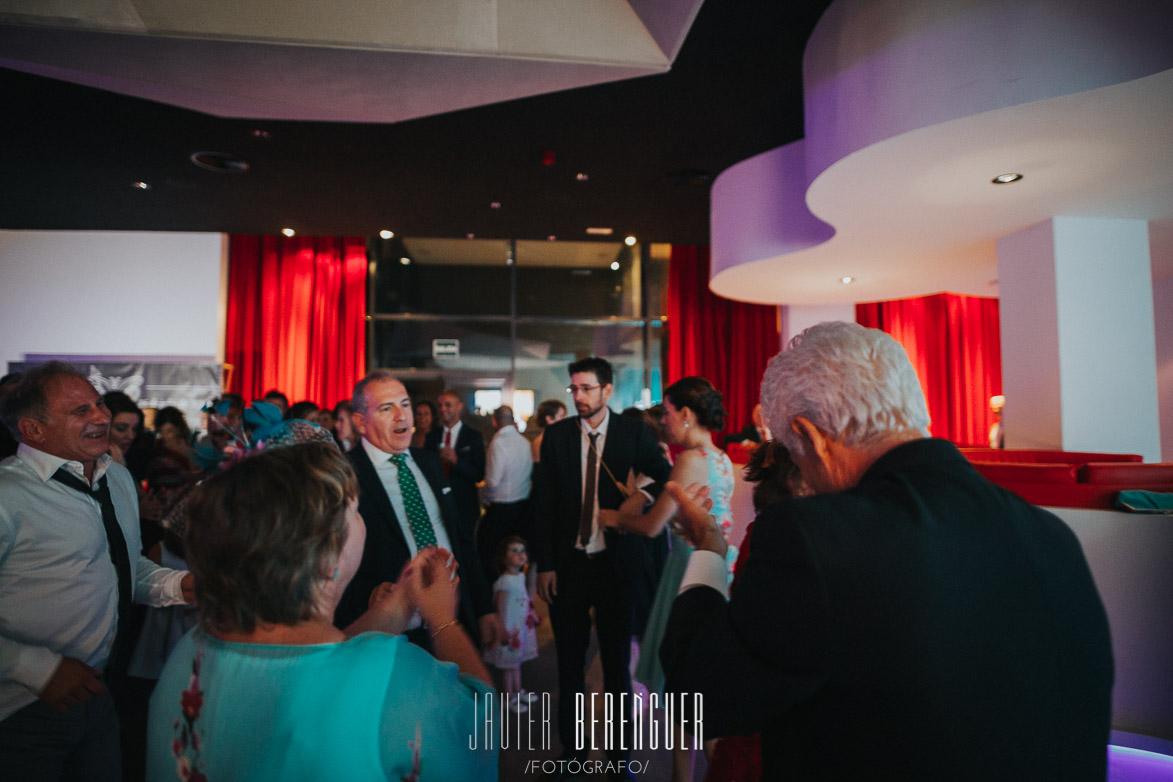 Fotos Bodas Suite Lounge Club La Finca Golf Algorfa
