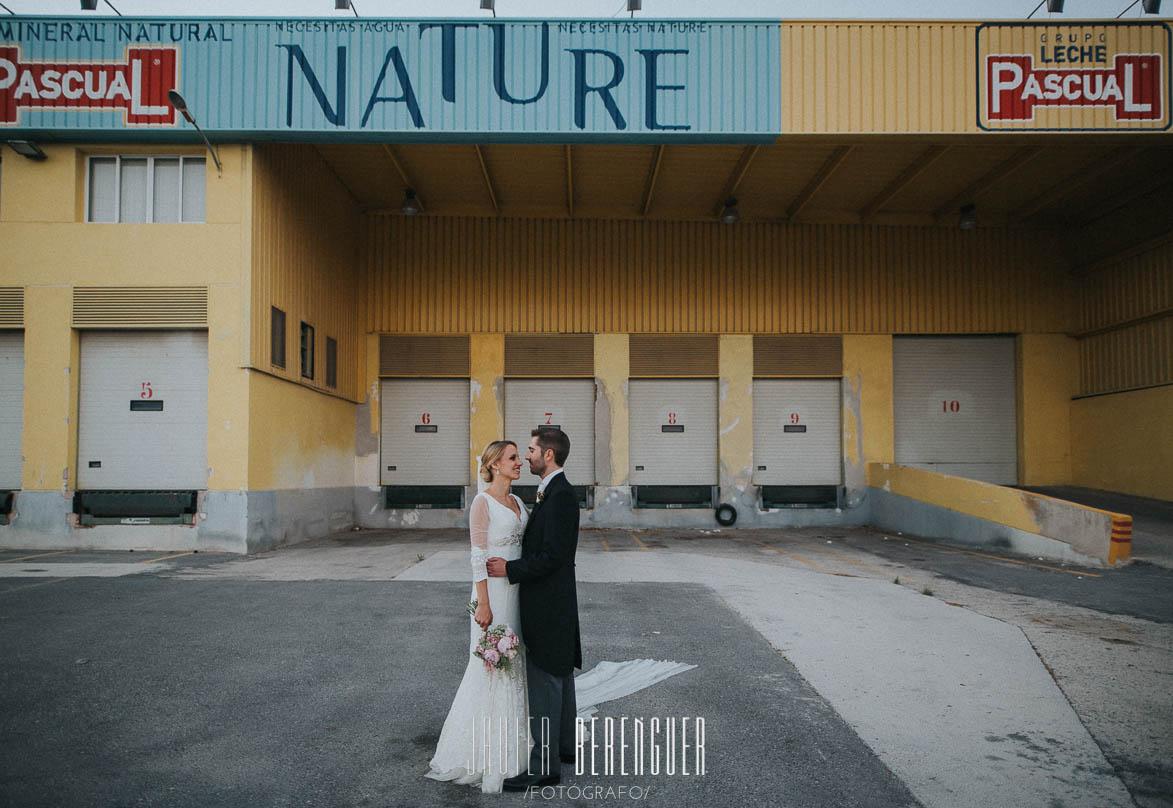 Fotos divertidas y diferentes para boda en Alicante