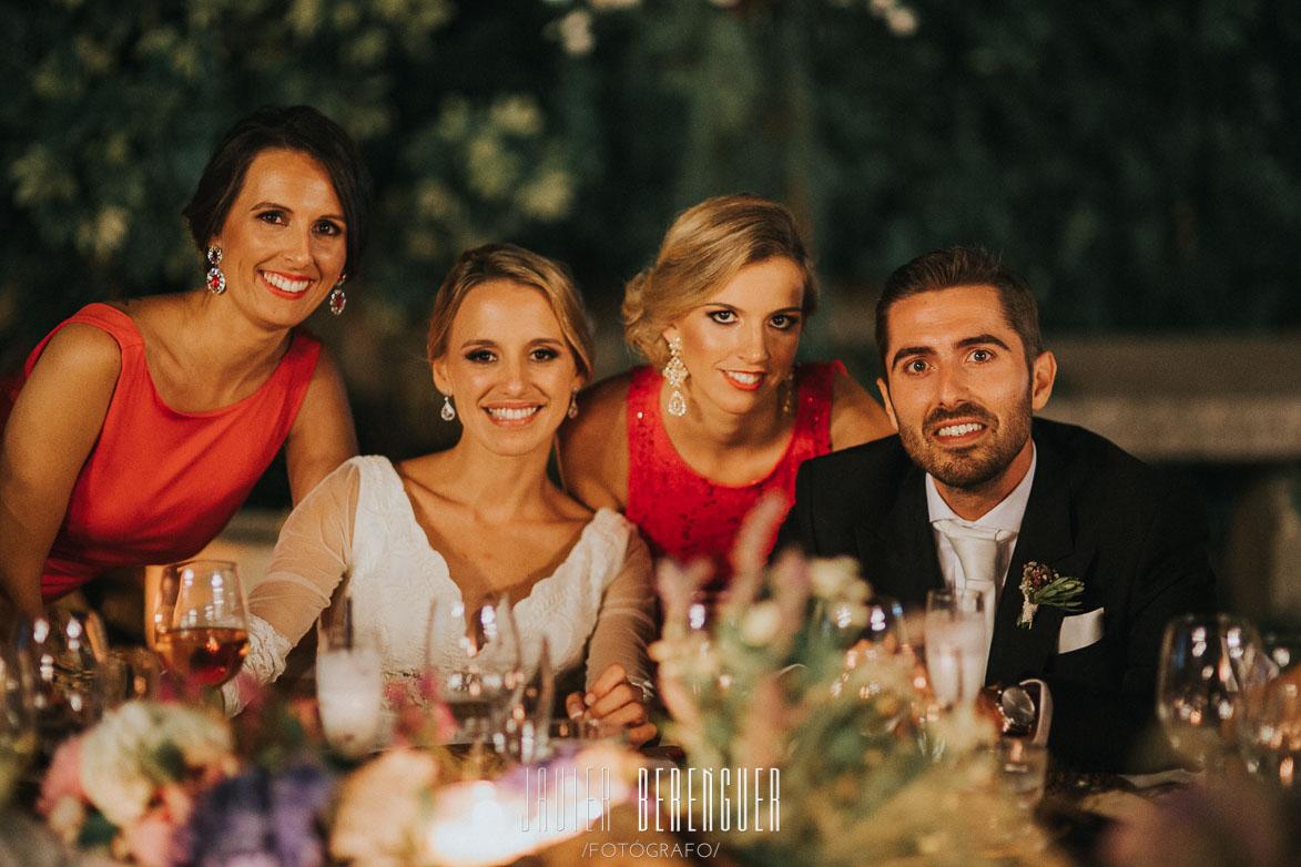 Fotos Fotógrafos Boda Finca Restaurante Poblet Alicante