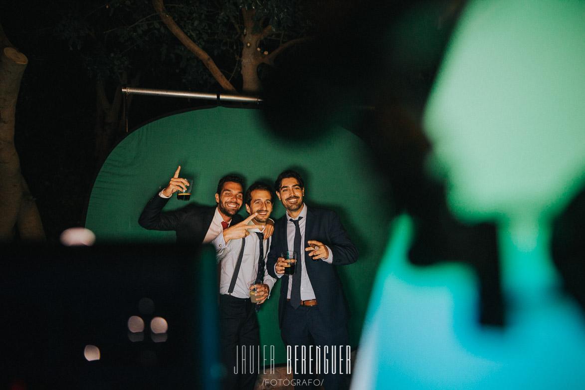 Photocall Para Bodas Valcres