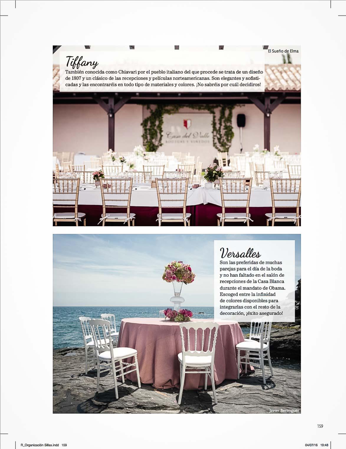 Publicacion en Revista Novias España-5