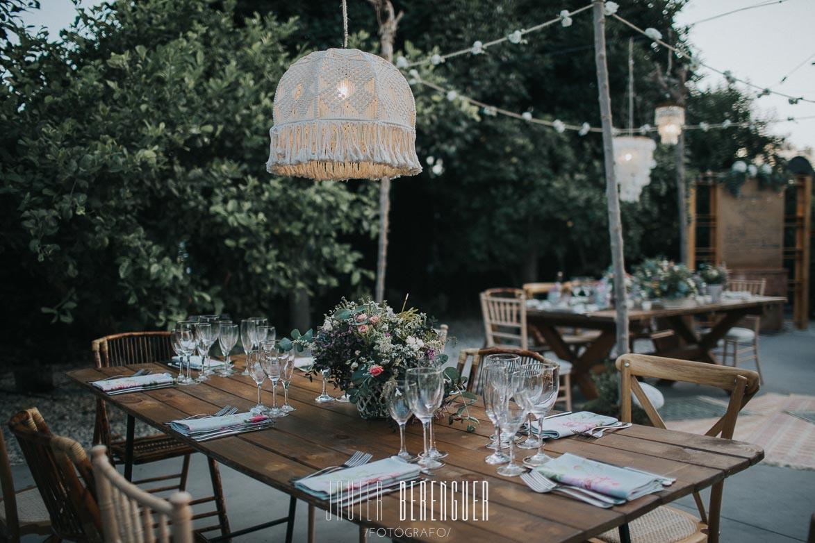 Fotos iluminaci n boda vintage eventos la magrana wedding for Articulos vintage decoracion