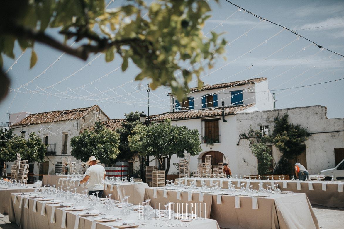 Catering para bodas Malaga