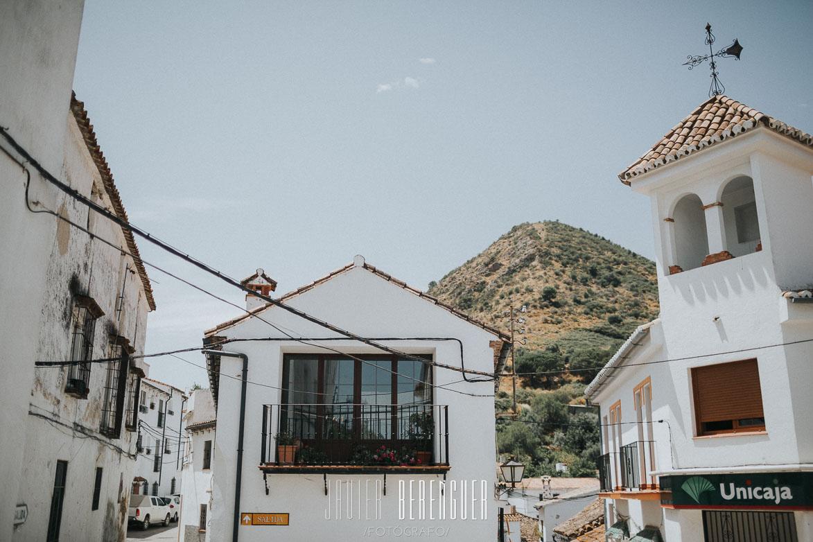 Fotos Video Boda Rural Serranía Ronda Benarrabá Malaga