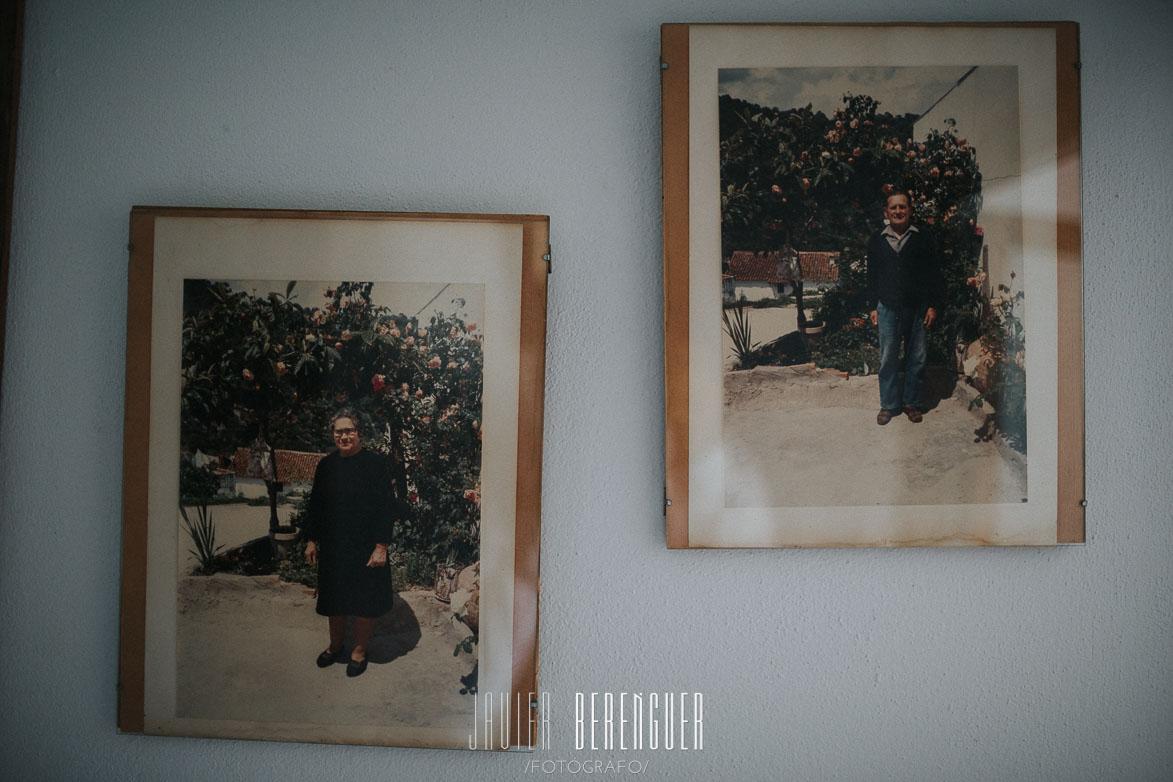 Fotos de Boda Serrania de Ronda Malaga