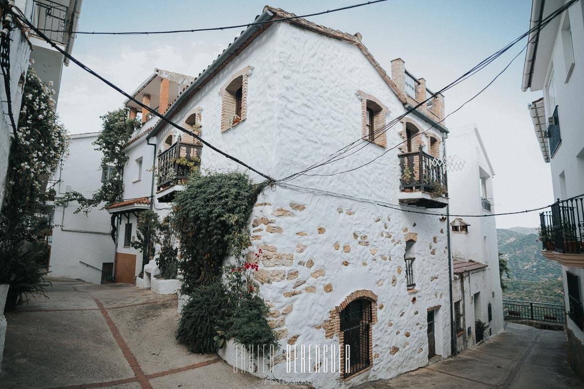 Fotos Ruta Pueblos Blancos Andalucia