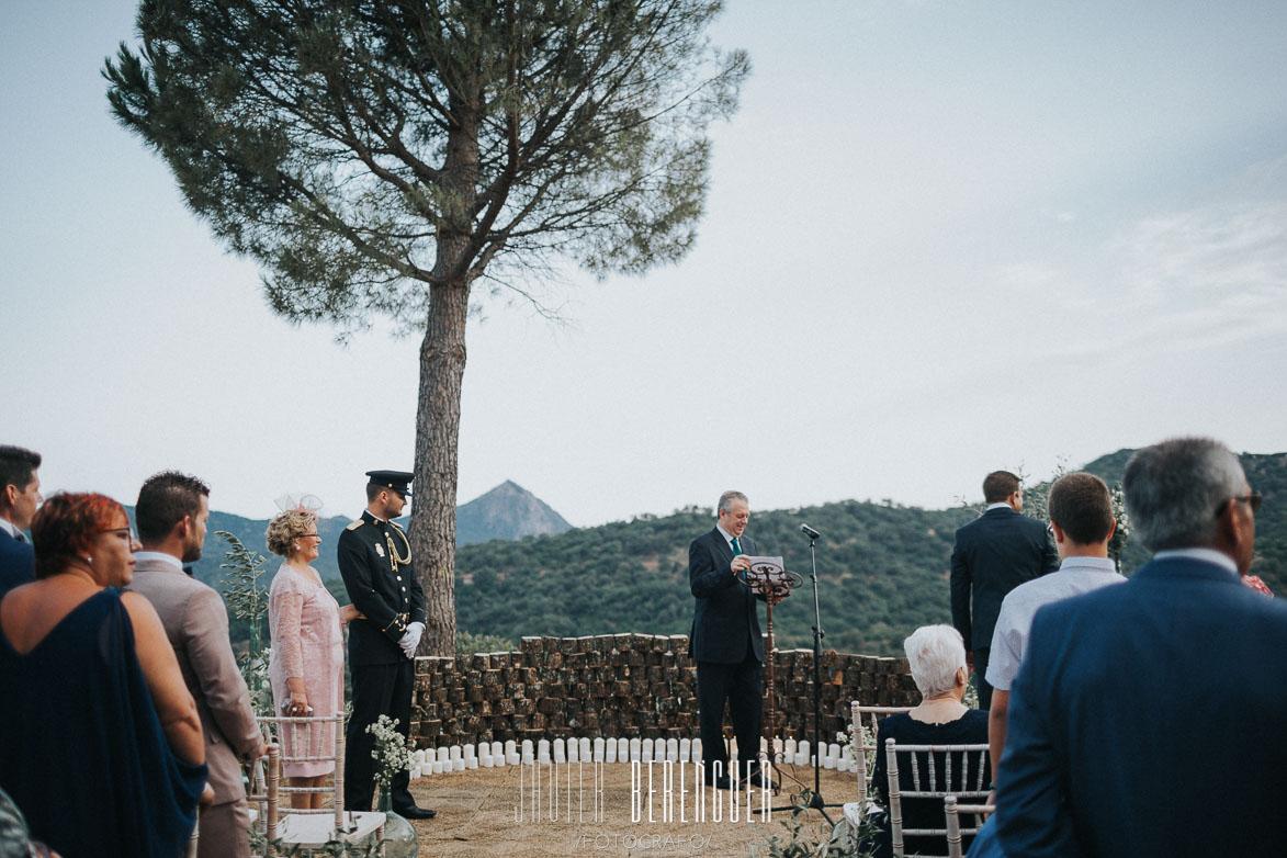 Decoración y Organizacion para Boda Marbella Malaga