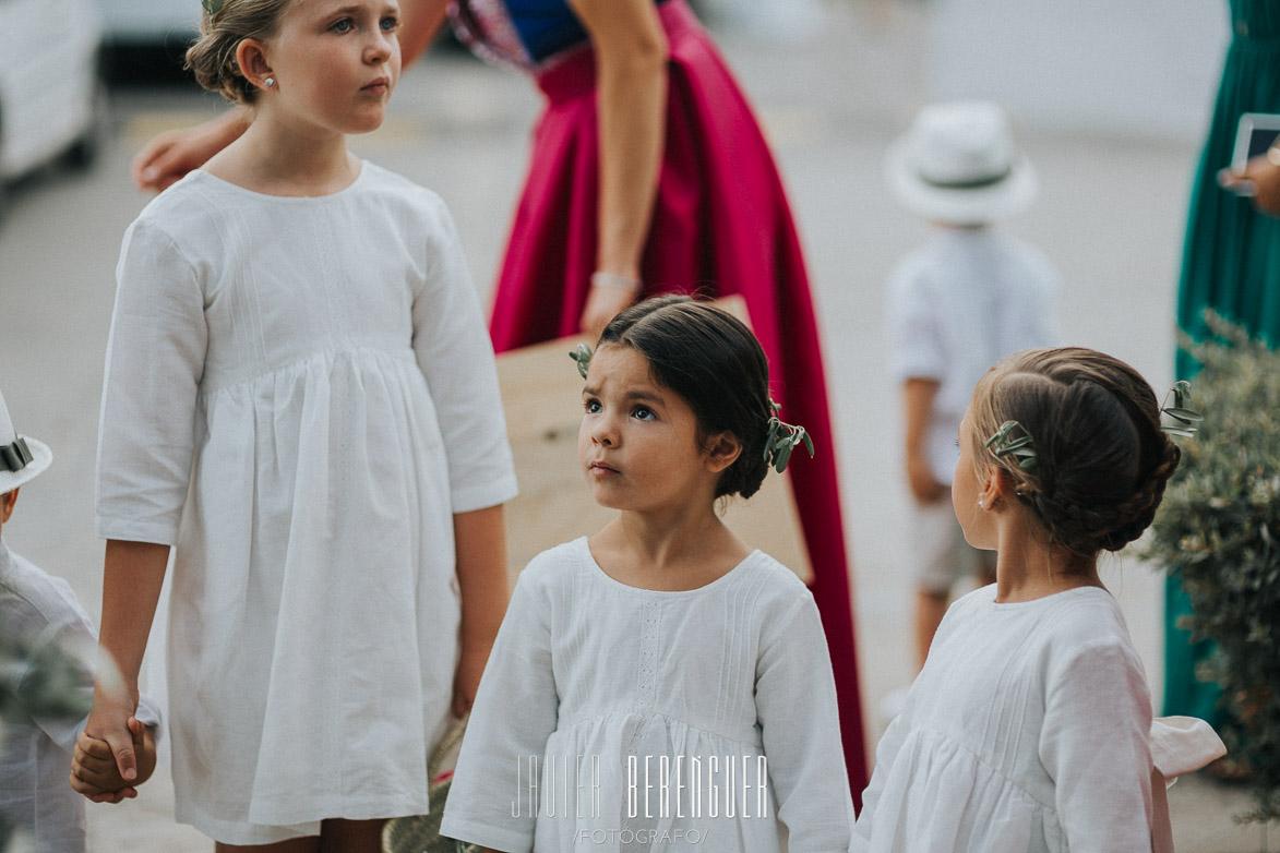 Ideas para Vestir Niños de Boda