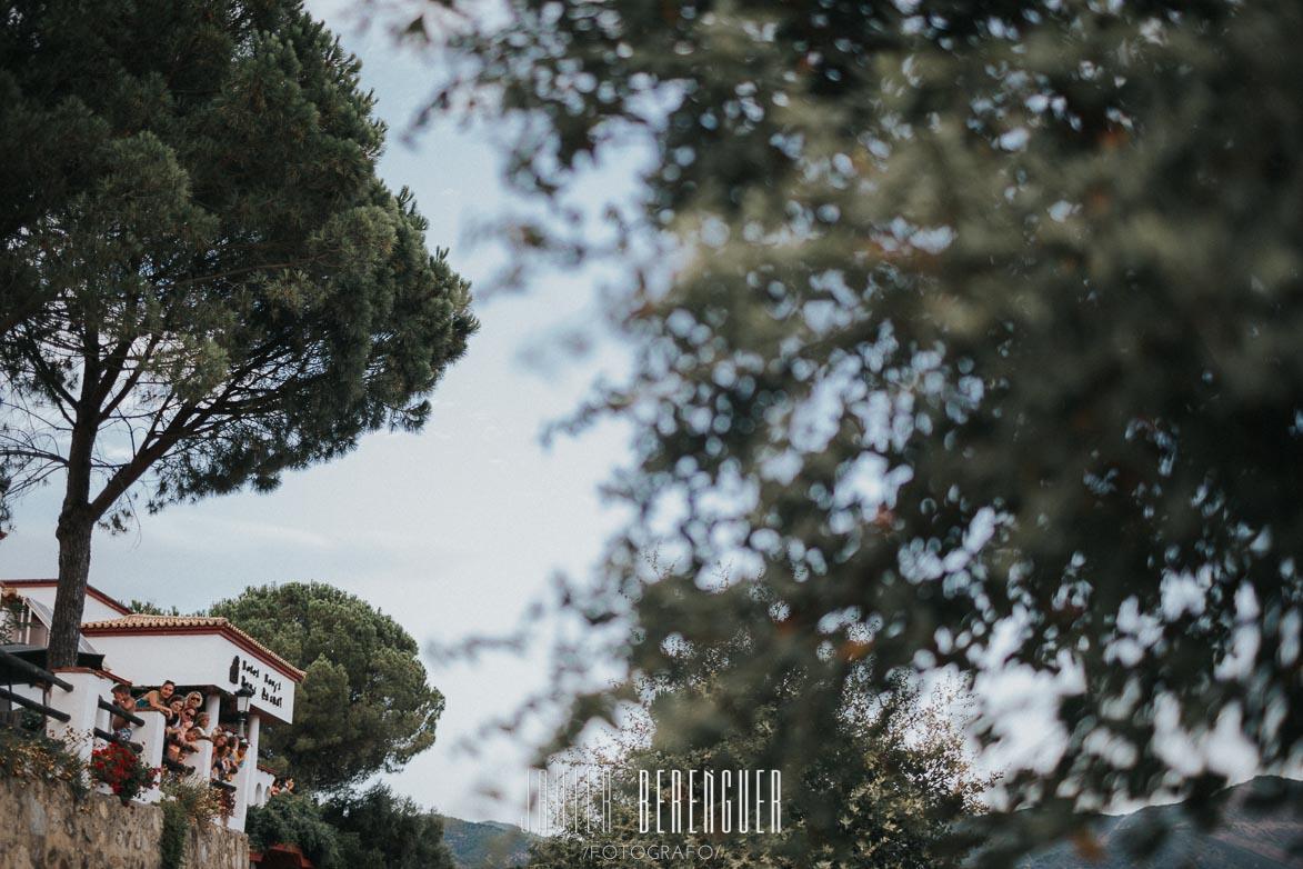 Bodas Serrania Ronda
