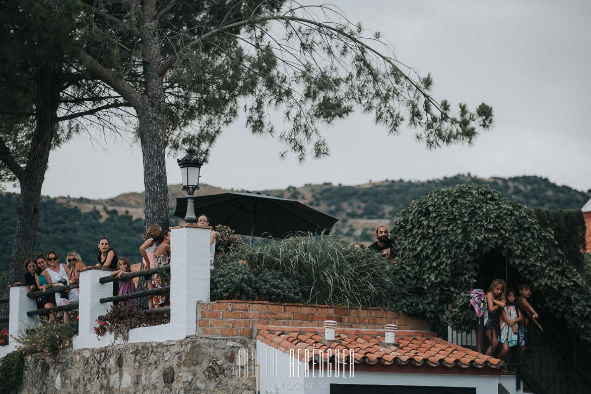 Boda Hotel Serrania de Ronda
