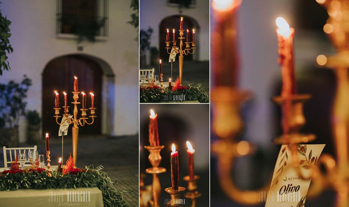 Fotos Decoración para Boda Marbella Malaga