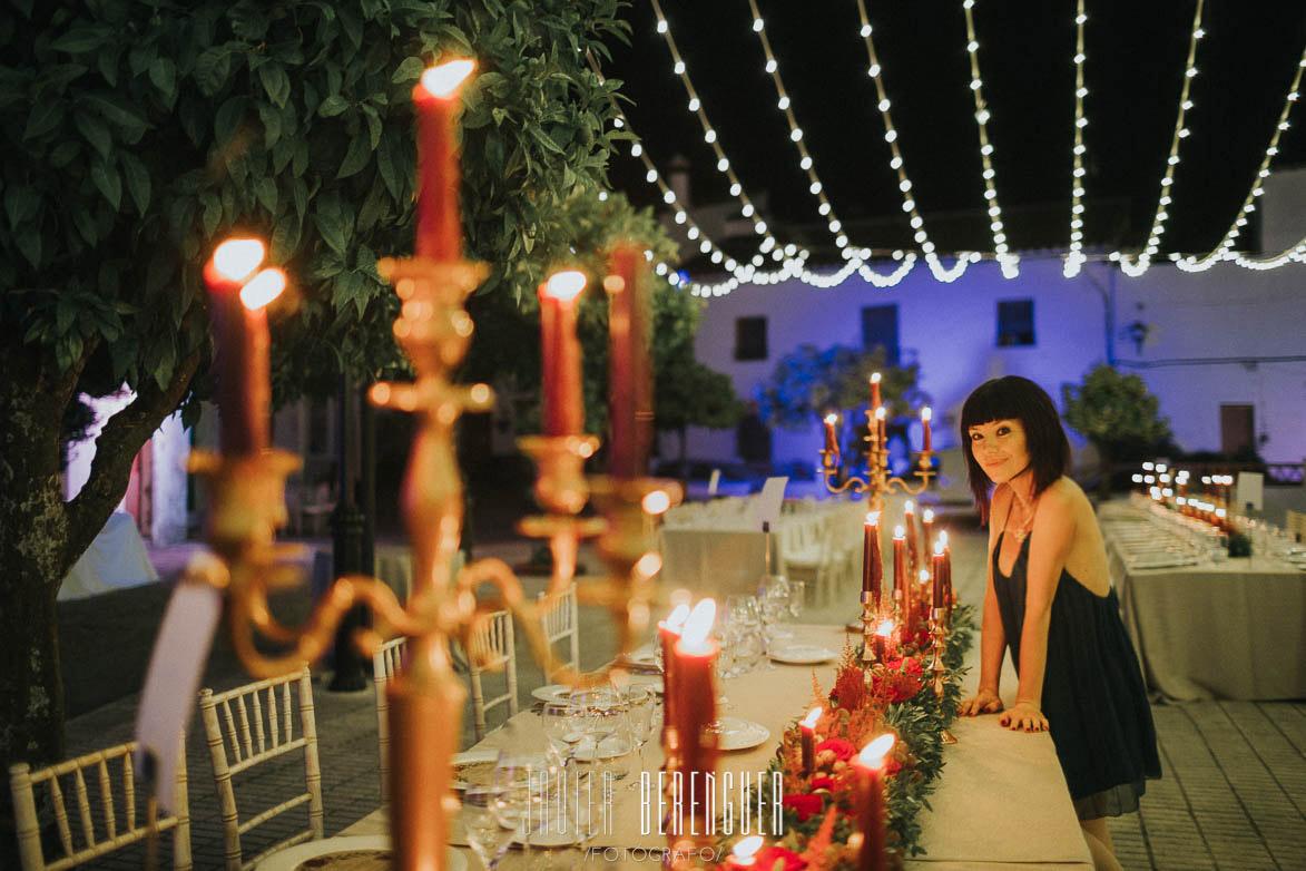Fotos Wedding Planner y Organizadora de Bodas Sira Antequera Si Quiero Malaga