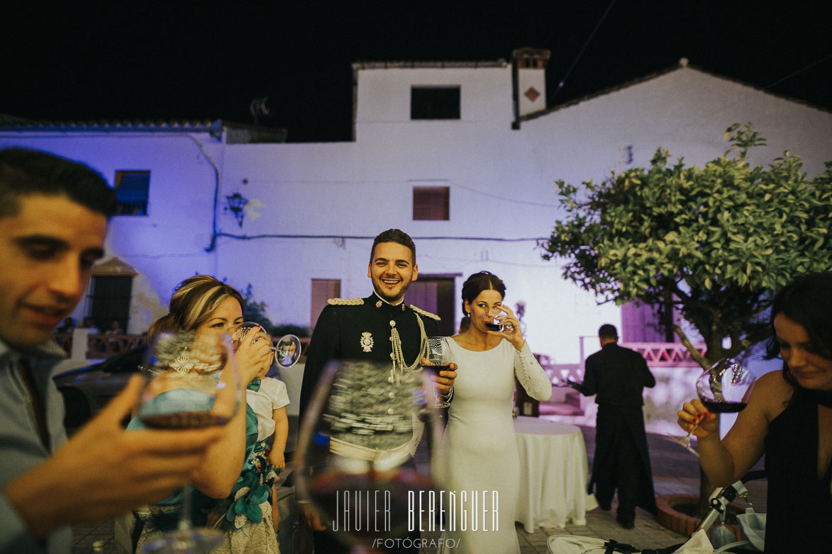 Fotos Video Boda Serranía Ronda Malaga