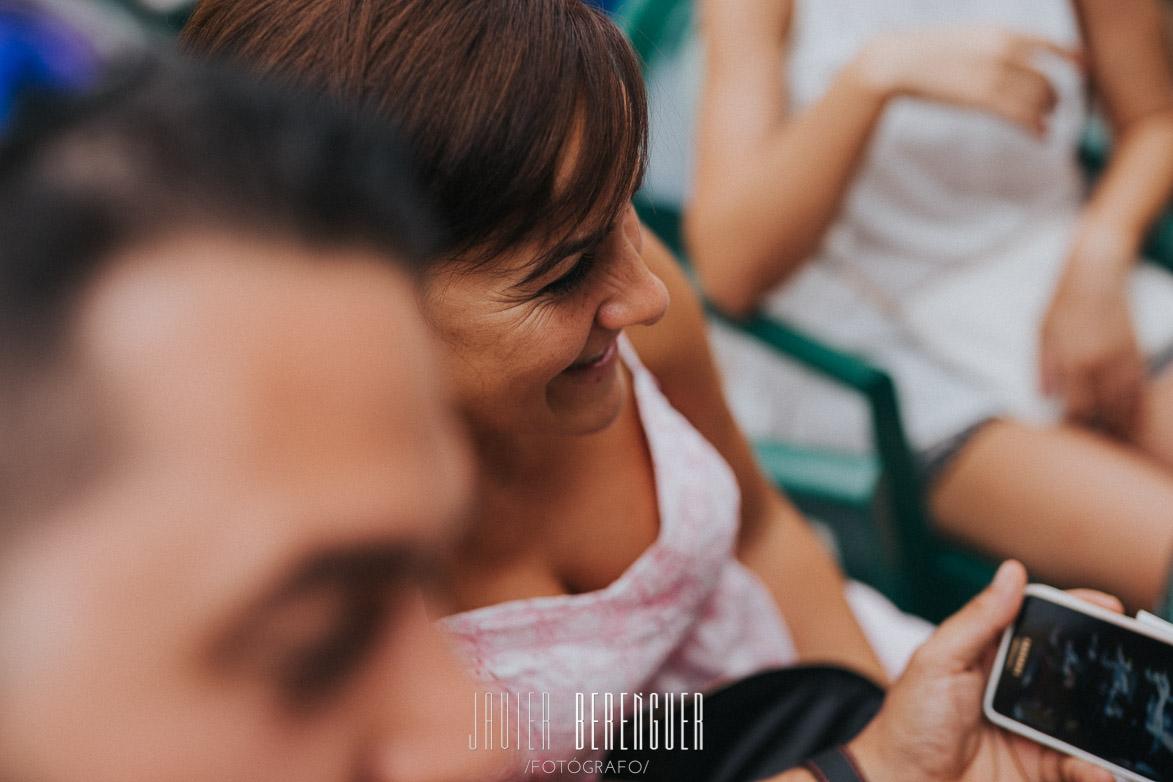 Fotos de PostBoda con amigos Serrania de Ronda