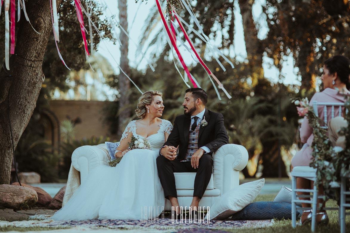 Fotos Decoración Wedding Arabian Finca El Torrero Wedding Planner