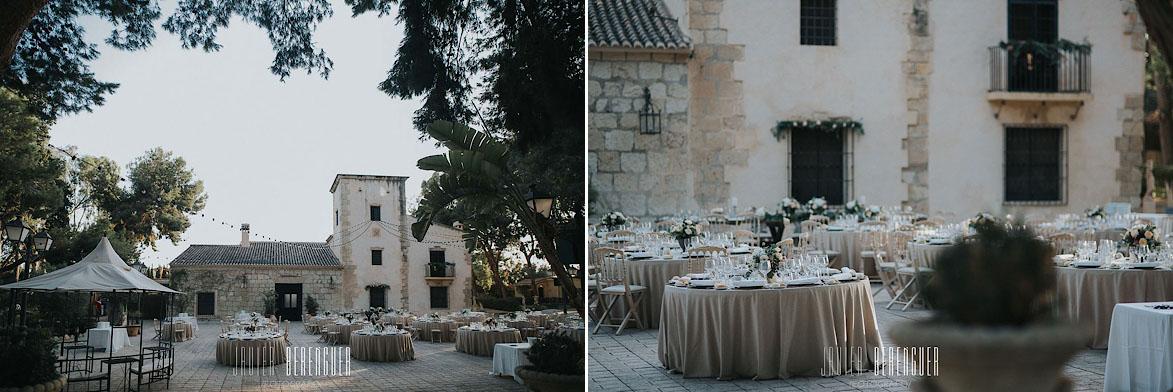 Fotos Bodas Finca Torre Bosch Alicante