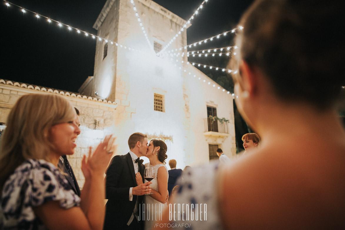 Fotos de Boda en Finca Torre Bosch