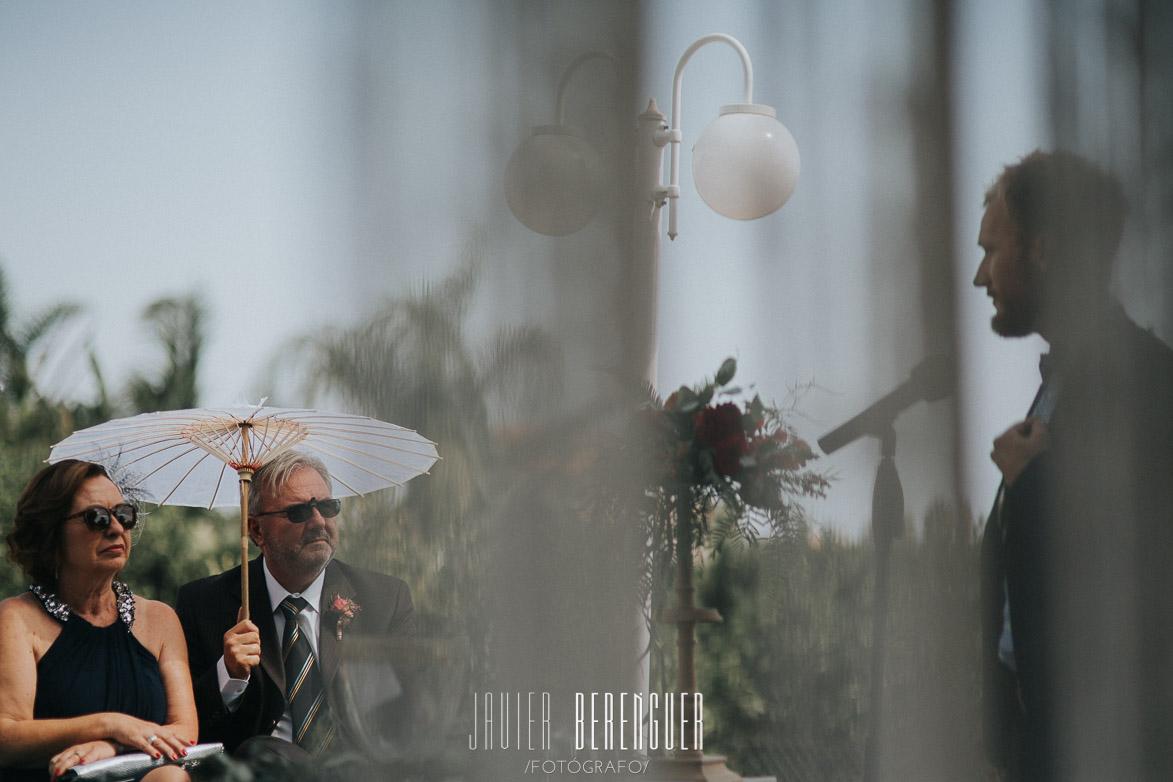 Fotografos de Boda en Finca El Bancalito
