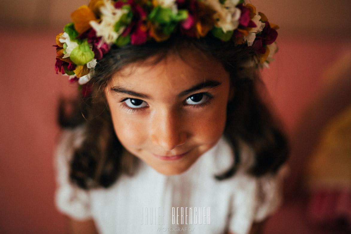 Corona de Flores de La Trastienda Floristería
