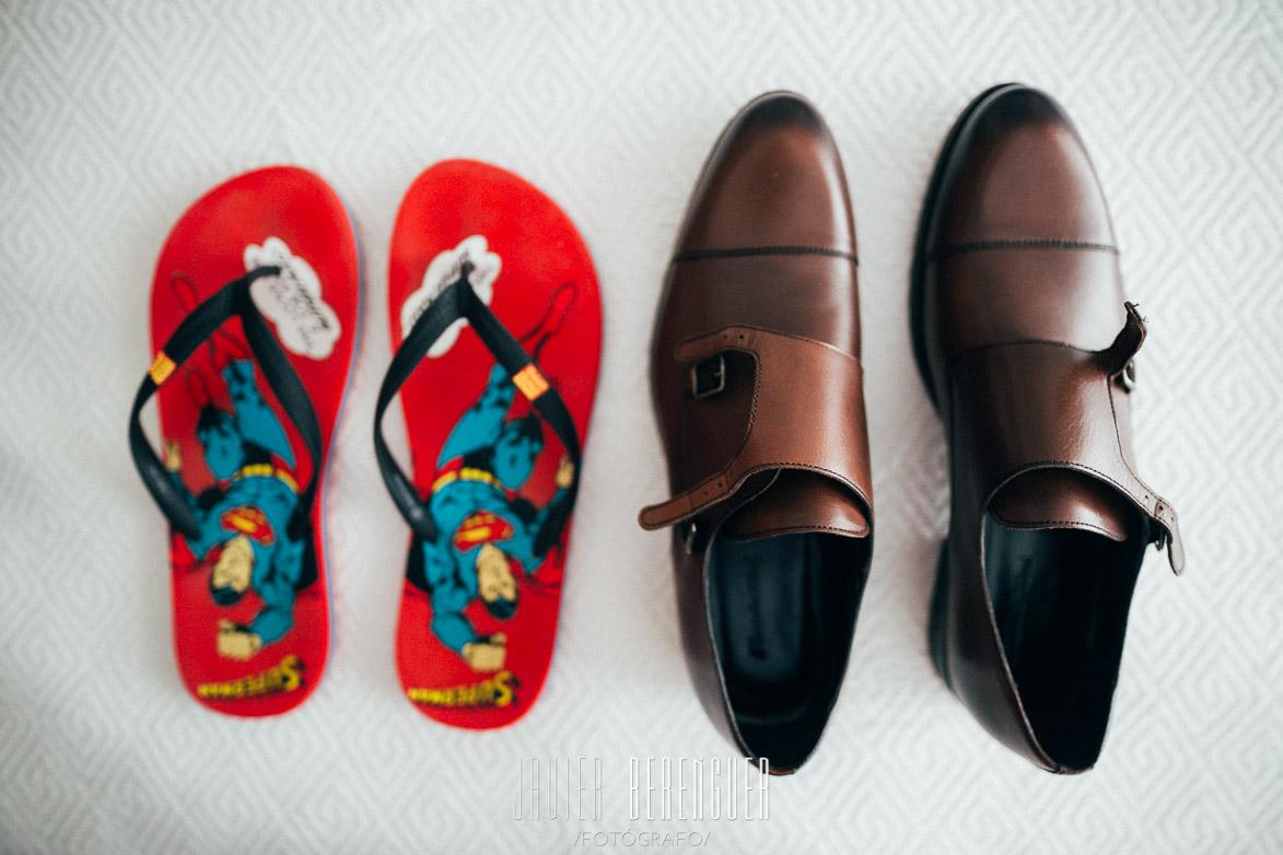 Zapatos de Novio Martinelli