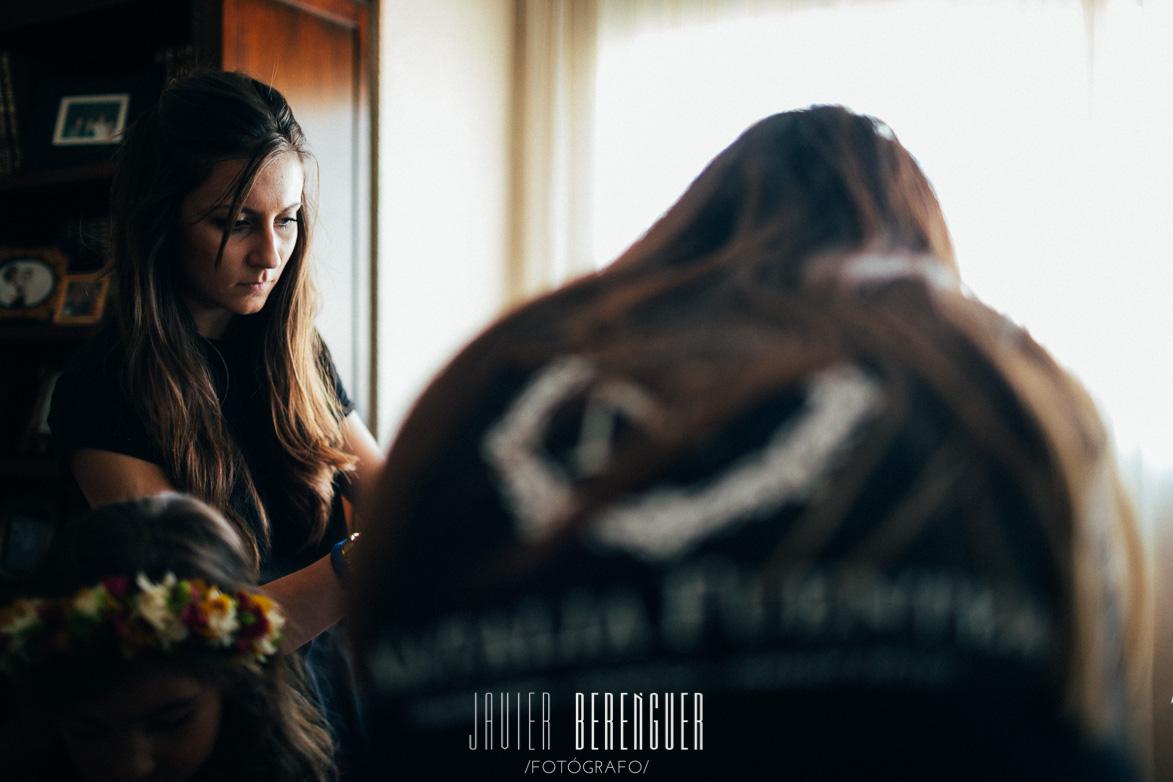 Natalia Fuentes Make Up & Hair