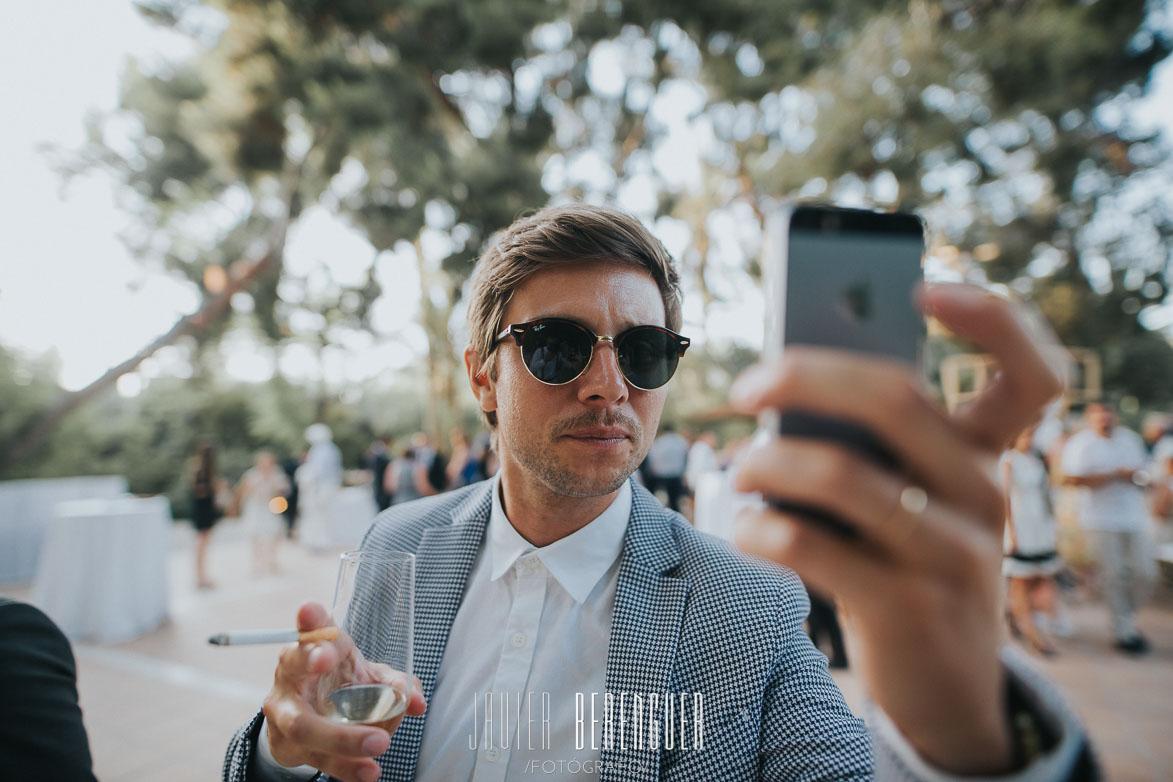 Fotos de Boda con iPhone 7