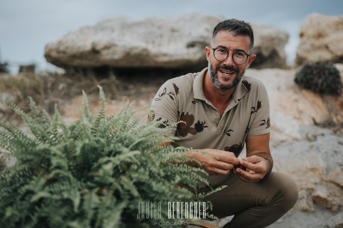 Jose Muriana Decorador de Bodas en Alicante