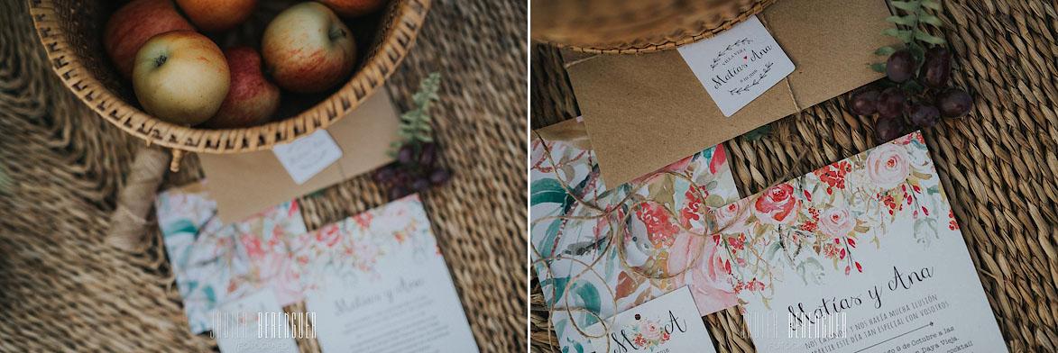 Papelería e Invitaciones de Boda Lázuli Creative Studio