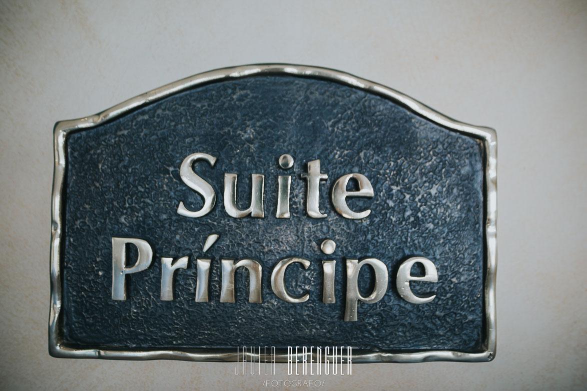 Suite Principe Felipe