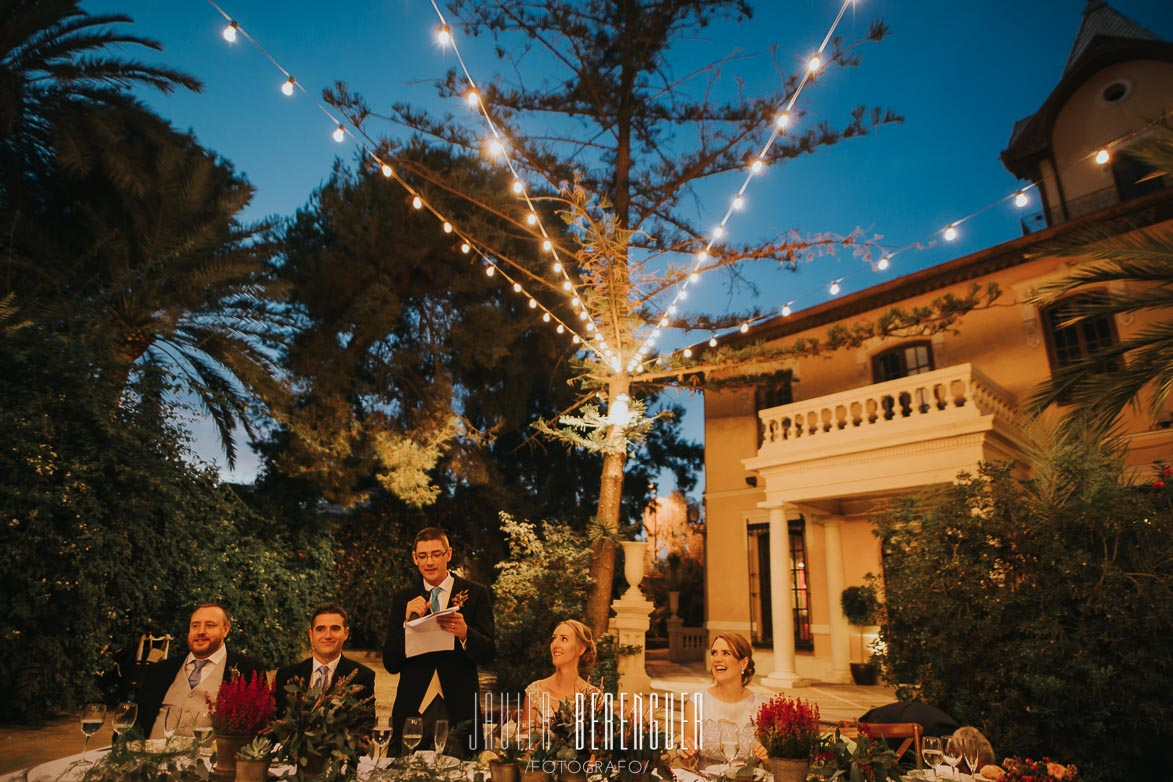 Destination Wedding Alicante Jardines de Abril