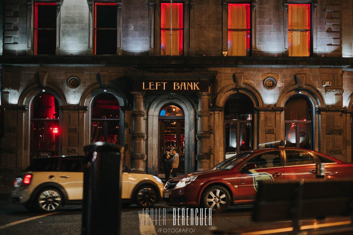 Left Bank Kilkenny Ireland Photography Wedding